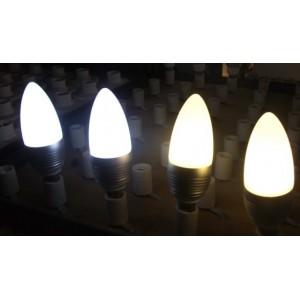Candle LED Lamp 3W/5W