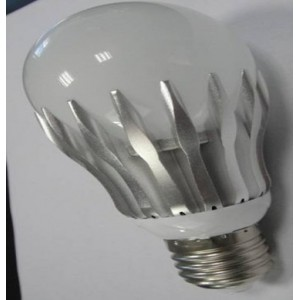 E27 4W LED Ball Bulb
