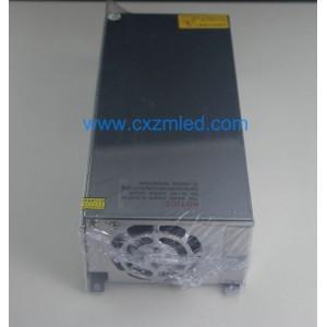 500W 60V/70V/80V/100V/110V/120V/200V/220V DC Output Power Supply