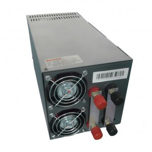 2000W Switching Power Supply 12/24/36/48V DC Output